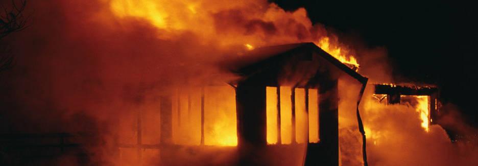 Hintergrundbild Brandschutz